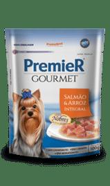 Ração Premier Gourmet