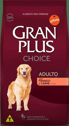 Gran Plus Choice é boa?