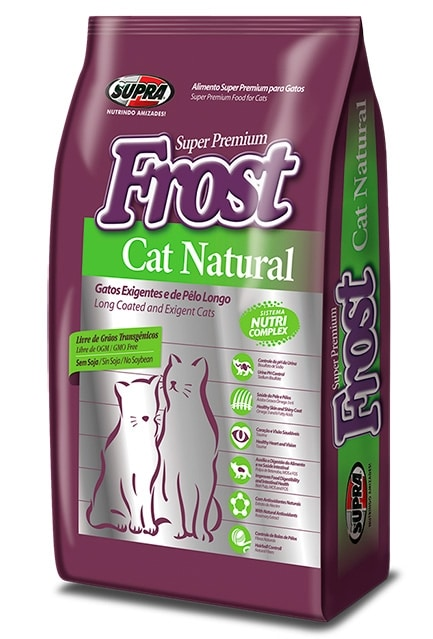 Frost Cat Natural