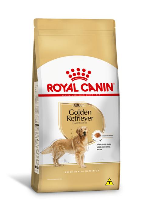 Ração Royal Canin para diferentes portes